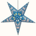 Papillon Star Lamp